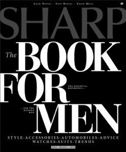 Best Bespoke Tailor Sharp Magazine for Men