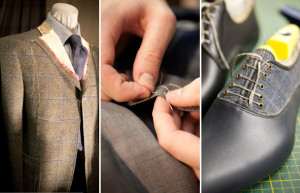 Bespoke Suits Toronto, Vaughan, Thornhill, Richmond Hill, Markham, Mississauga, Brampton, Oakville
