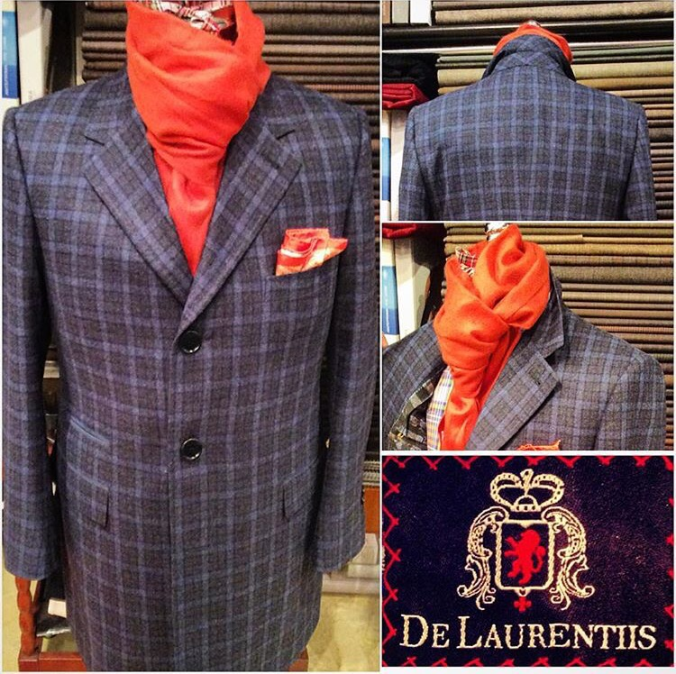Bespoke Suits Custom Suits Bespoke Tailor Toronto GTA About The Bespokeman
